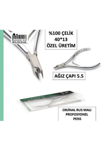 Tnl Pole En Iyi Tırnak Pens 5.5mm