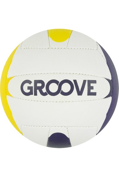 USR Groove 5 No Voleybol Topu Sarı