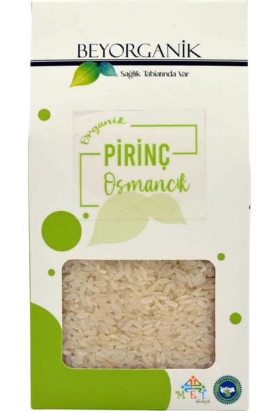 Beyorganik Osmancık Pirinç 450 gr