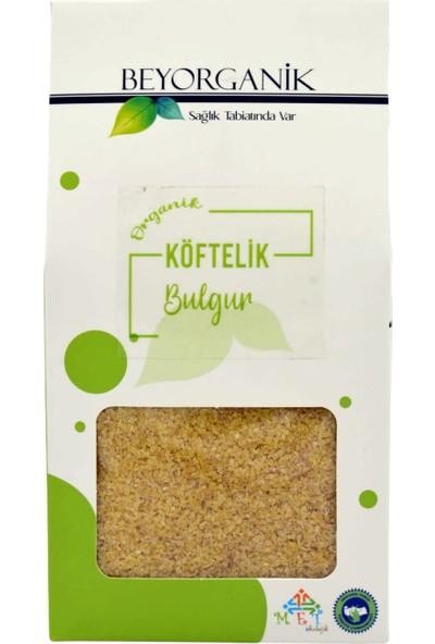 Beyorganik Köftelik Bulgur 450 gr