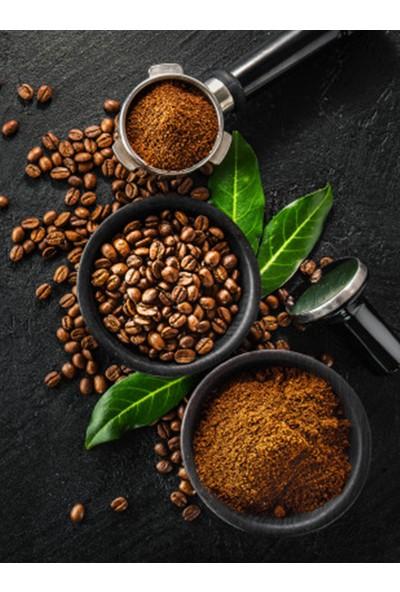 Resso Coffee Kenya /nat.grade (espresso) 250 gr
