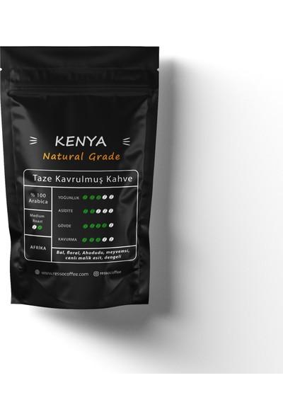 Resso Coffee Kenya /nat.grade (v60 250 gr