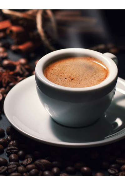 Resso Coffee Endonezya /sumatra (espresso) 250 gr