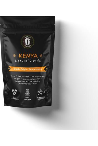 Resso Coffee Kenya /nat.grade (french Press) 250 gr