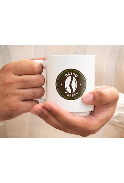 Resso Coffee Kenya /nat.grade (moka Pot) 250 gr