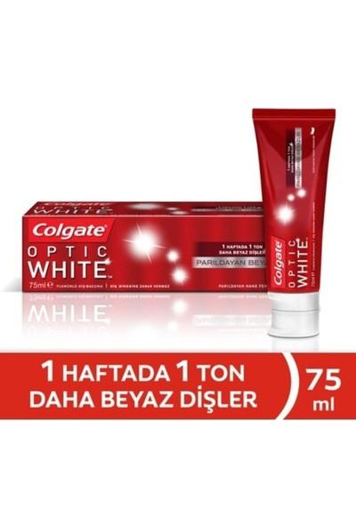 Colgate 75 ml Optık Parıldayan Beyazlık