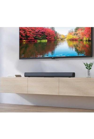 Xıaomı Redmı Tv Bluetooth Soundbar Black