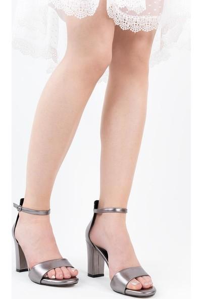 Lonar A207 Ayakkabı Siyah