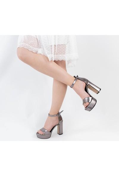 Lonar 508 Ayakkabı Siyah