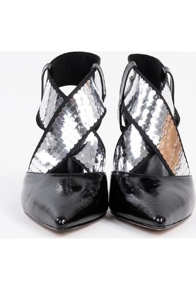Lonar 363 Stiletto Siyah