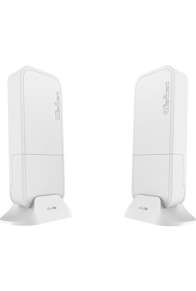 Mikrotik Wap 60G RBWAPG-60AD-KİT 60 Ghz Router Board