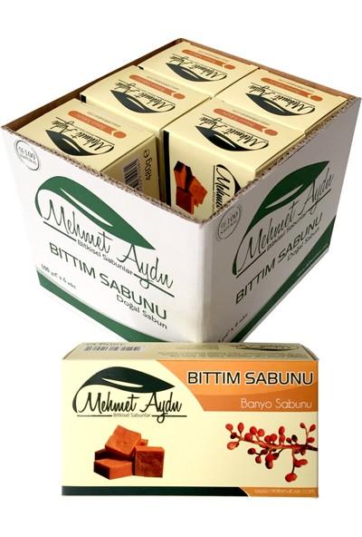 Mehmet Aydın 480 g Bıttım Sabunu Koli 6 Paket