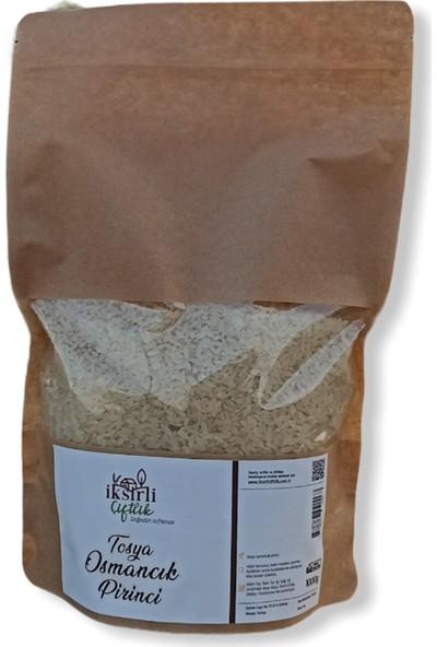 İksirli Çiftlik Tosya Baldo Pirinci ( Osmancık) 1000 gr