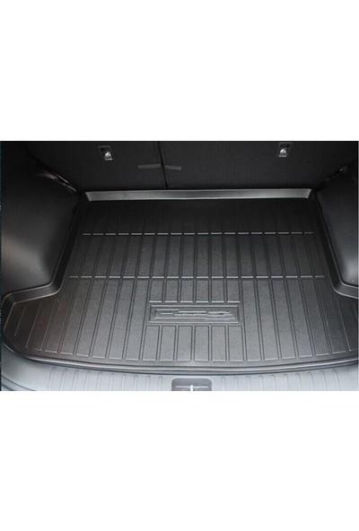 Gardenauto Volkswagen Polo (Alt Kısım) 2020 Model Premium Bagaj Havuzu