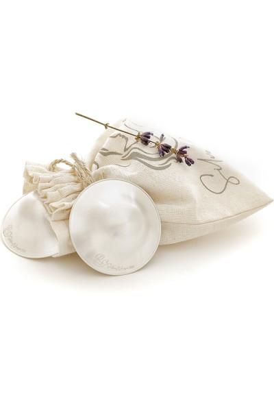 SilverNurse Koruyucu Gümüş Göğüs Ucu Kapakları