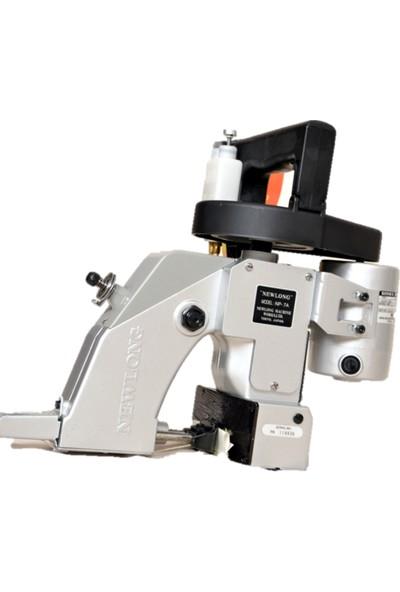 Newlong Portatif Çuval Ağzı Dikiş Makinası