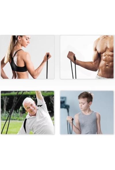 Rennway Pilates Egzersiz Direnç Lastiği