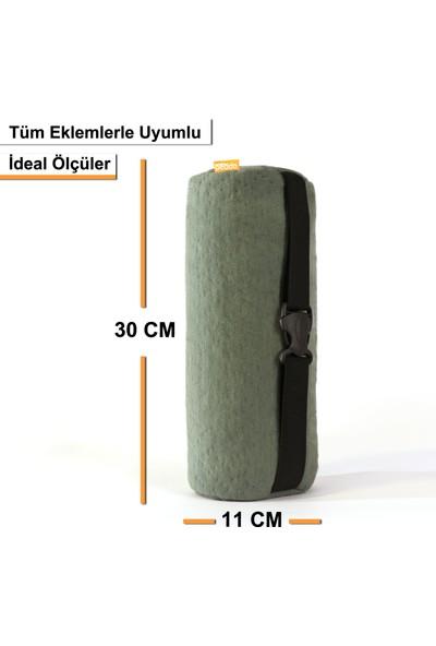 beddo Bambu Serisi Araç Boyun Yastığı 2'li