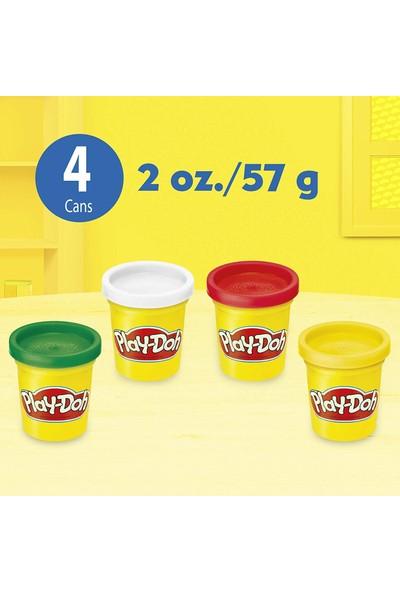 Play-Doh Market Kasası Oyun SetiE6890