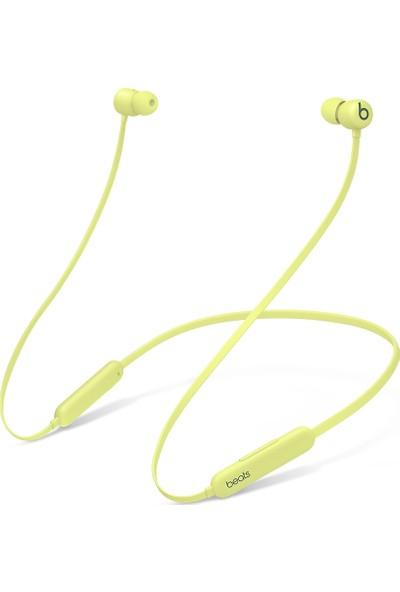 Beats Flex Kablosuz Kulak İçi Kulaklık - Yuzu Sarısı MYMD2EE/A