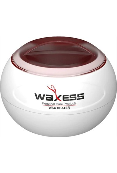 Waxess Mini Konserve ve Boncuk Ağda Makinası