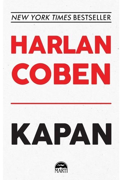Kapan - Harlan Coben