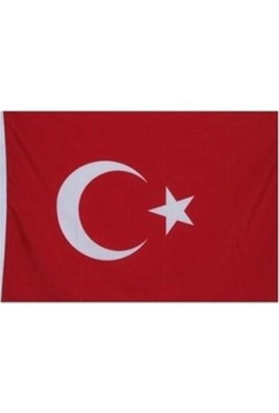 Vatan Bayrak 80 x 120 cm Türk Bayrağı