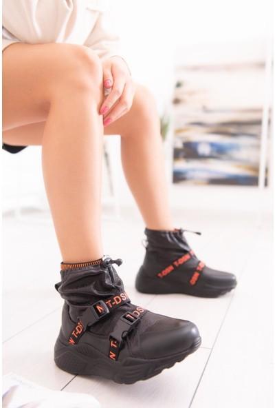 Limoya Limoya Kadın Çizme