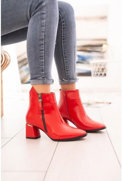 Limoya Kadın Çizme