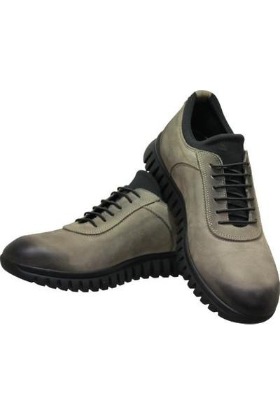 James Franco 4685 Erkek Sneakers