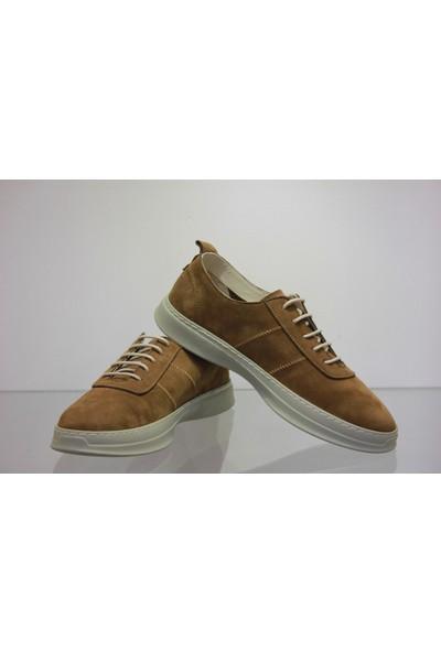 James Franco 5032 Erkek Sneakers