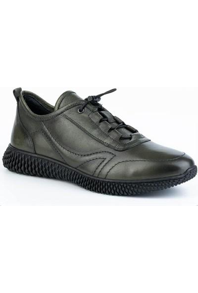James Franco 5592 Erkek Günlük Deri Spor Ayakkabı Ayakkabı