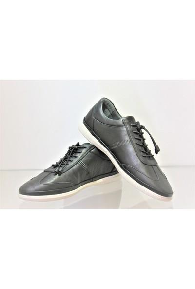 Rego 1395 Günlük Comfort Deri Spor Ayakkabı Ayakkabı