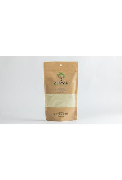 Zerya Geleneksel Sultan Çayı 200 gr