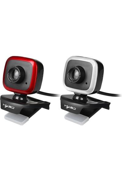 Hxsj A849 USB Web Kamera 480 P Bilgisayar Kamera Manuel (Yurt Dışından)