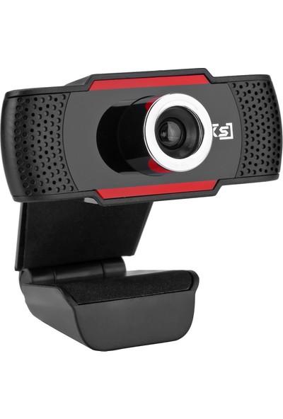 Hxsj Web Kamera Bilgisayar Dizüstü Kamera 1080 P HD (Yurt Dışından)