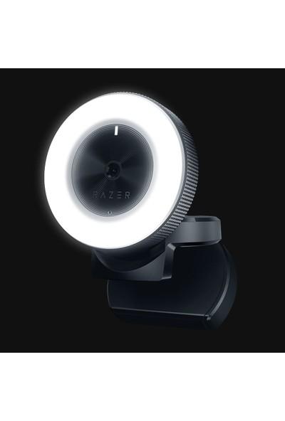 Razer Kiyo 1080 P Masaüstü Streaming Kamera Webcam (Yurt Dışından)