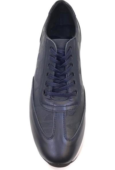 Silvio Motto 1923 Günlük Deri Spor Ayakkabı