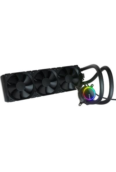 Fractal Design Celsius+ S36 Dynamic Argb 360MM Işlmeci Sıvı Soğutucu