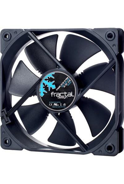 Fractal Design Dynamic X2 Gp-12 Pwm Siyah Kasa Fanı