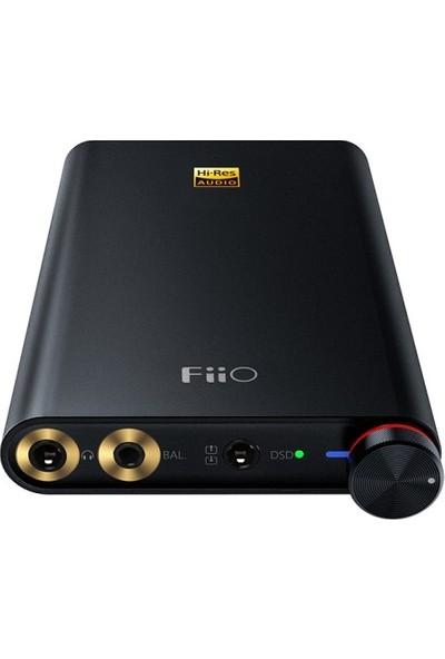 Fiio Q1 Mark Iı Taşınabilir Kulaklık Amfisi & Dsd Dac