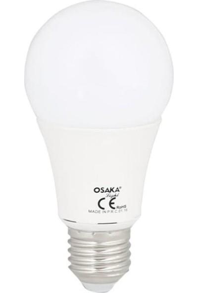 Osaka Light 18W A60 LED Ampul Beyaz Işık 10'lu Paket