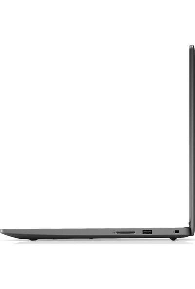 "Dell Vostro 3501-N3503 Intel Core i3 1005G1 8GB 256GB SSD Freedos 15.6"" Taşınabilir Bilgisayar"