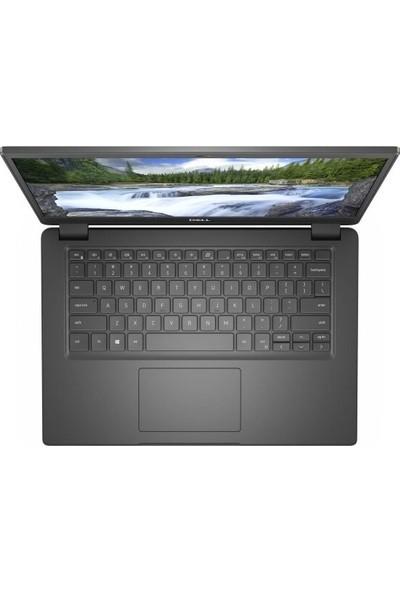"""Dell Latitude 3410 Intel Core i3 10110U 8GB 256GB SSD Windows 10 Pro 14"""" FHD Taşınabilir Bilgisayar N002L341014EMEA_WIN"""