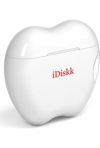 Idiskk I55 Mini Tws Bluetooth 5.0 Hifi Kulaklık (Yurt Dışından)