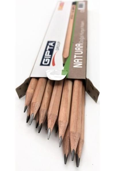 Gıpta Natura Doğal Kurşun Kalem K101