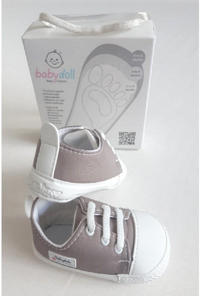 Babydoll Bebek Ayakkabısı