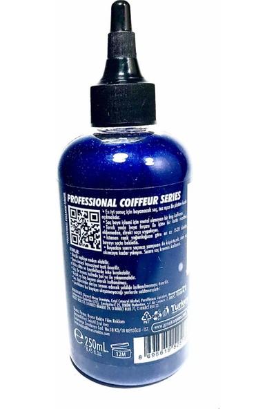 Jamaican Jeans Color Saç Boyası Deniz Mavisi BOYA1001