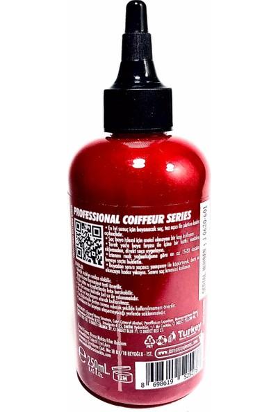 Jamaican Jeans Color Saç Boyası Ateş Kırmızı BOYA1009