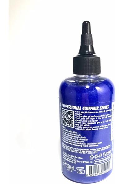 Jamaican Jeans Color Saç Boyası Turkuaz Mavi BOYA1008